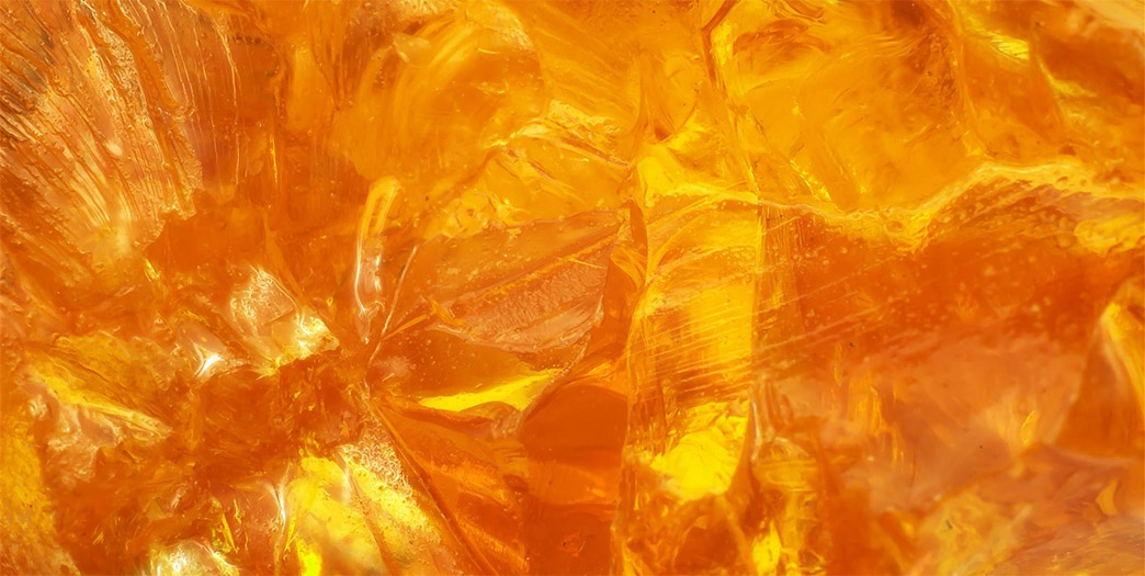 A perfect Amber: How age-old naturals and modern ambery specialties feature iconic perfumes