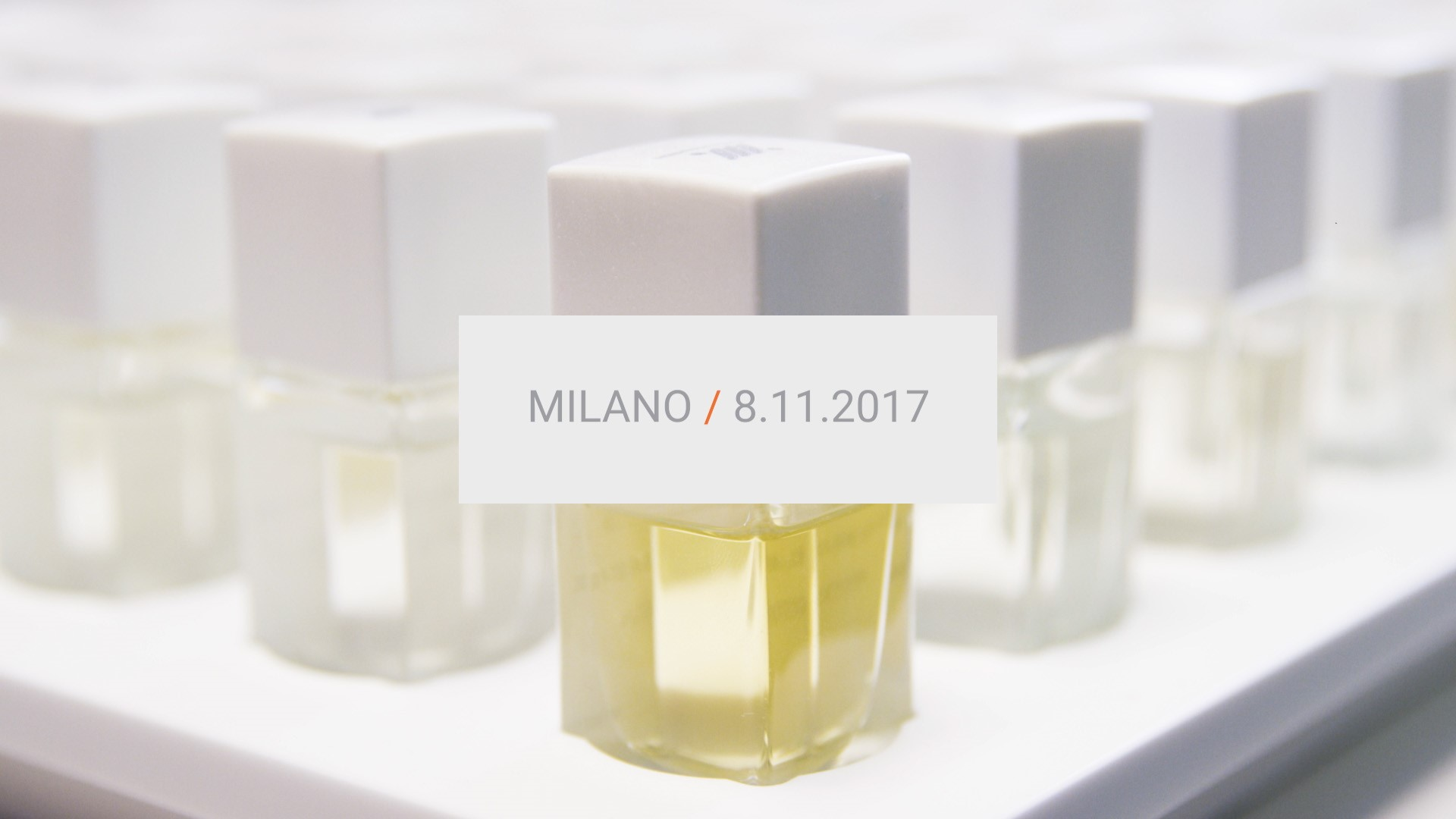 21st Century Perfumery Avant-Gardes