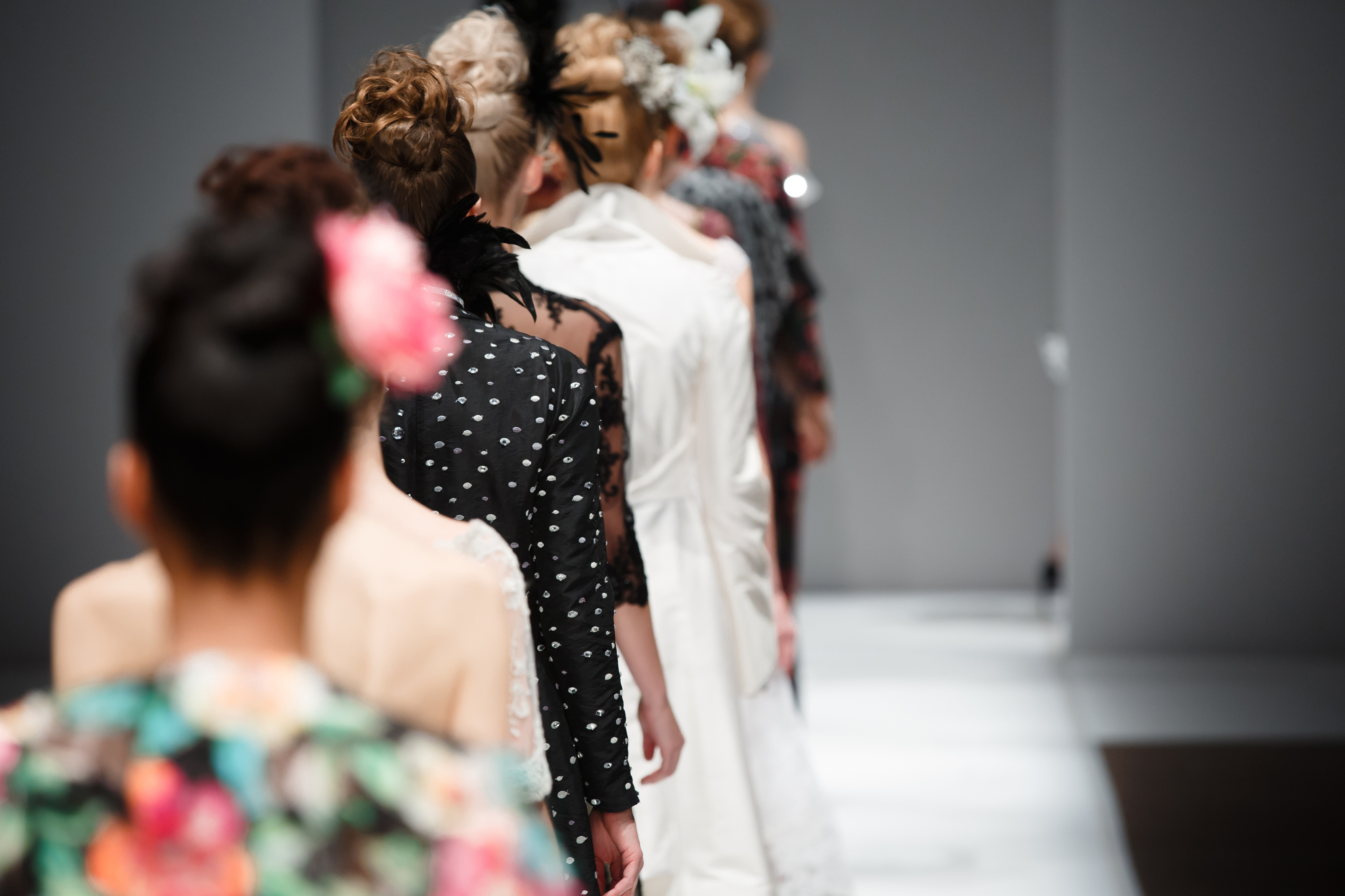 5 trends to consider in fashion business, 2018